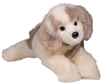 "River Great Pyrenees 14"" DLux dog by Douglas"