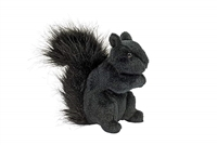 Hi-Wire Black Squirrel by Douglas