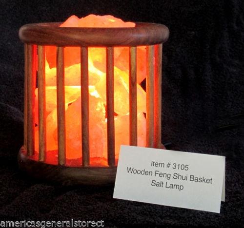 How Do Rock Salt Lamps Work?