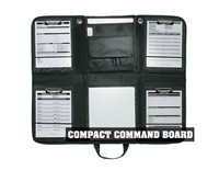 Command Board COMPACT with No Package System