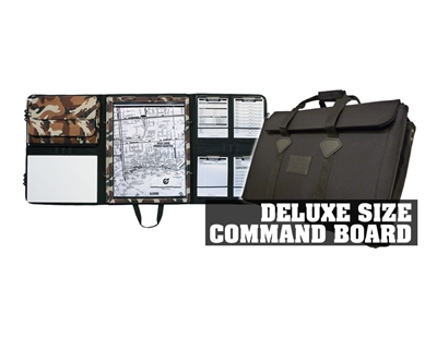 Command Board DELUXE with No Package System