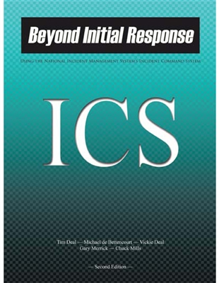 Beyond Initial Response Textbook (BIR)