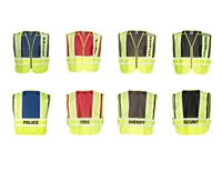 ML Kishigo 200 Public Safety Vests