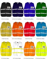 ML Kishigo 3700 Series Vest