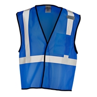 ML Kishigo Enhanced Visibility Mesh Vests