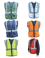 Version 1.0 Pro Series Mesh Vest
