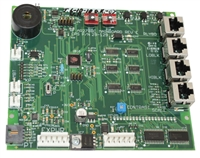 CPS AR2788S Main PC Board