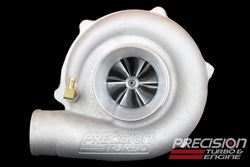 Entry Level Turbocharger - 5831 MFS