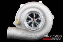 Entry Level Turbocharger - 6176E MFS