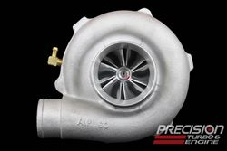 Entry Level Turbocharger - 6776E MFS