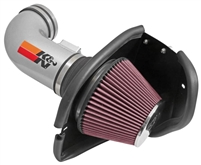 K&N Cold Air Intake System (09-15 CTS-V)