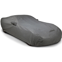 All-Weather Mosom Plus Chevrolet Corvette SS Gen 6 Cover, Year 16-18