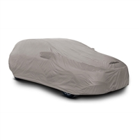 "AutoBody Armorâ""¢ Custom Car Cover"