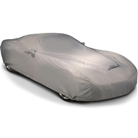 AutoBody Armor Chevrolet Corvette C6 Car Cover, Year 05-13