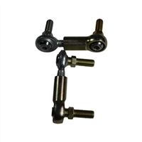 Adjustable Rear Sway Bar End Links Supra MK4 SC300