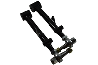 Supra Sc300 Adjustable Rear LOWER Control Arms Kit (STOCK SHOCKS)