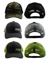 Buck Performance Trucker Hats