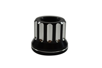 "5/8"" BILLET LUG NUT, OPEN END (10 PACK)"