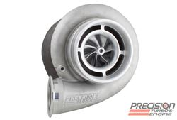 Class Legal Turbocharger - GEN2 Pro Mod 85 for X275