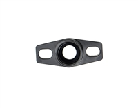 Turbosmart Billet Turbo Drain adapter - 38-44mm small frame