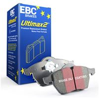 EBC Brake Pads - Ultimax2