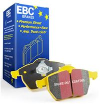 EBC Brake Pads - Yellowstuff 4000 Series
