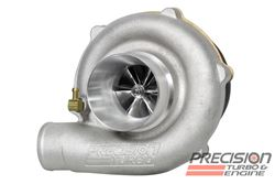 Entry Level Turbocharger - 5531