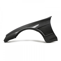 TV-STYLE CARBON FIBER FENDERS FOR 1993-1998 TOYOTA SUPRA