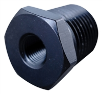 Fragola Aluminum NPT Fitting - Male to Female Pipe Reducer