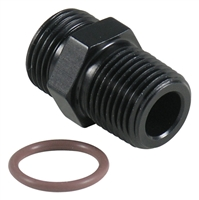 Fragola ORB Fitting - O-Ring Boss to NPT Adapter