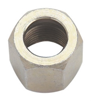 Fragola Steel AN Fitting - Tube Nuts
