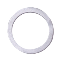 Fragola Aluminum Crush Washers - 10mm