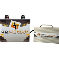 16v Battery and Charger Package *GEN 2*