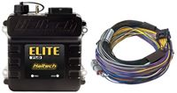 Elite 750 Basic Universal Wire­in Harness Kit