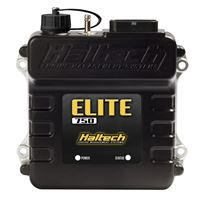 Elite 750 - ECU Only (includes Waterproof USB cap, USB programming cable and Software CD)