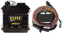 Elite 750 Premium Universal Wire-­in Harness Kit