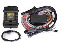 Elite 1500 (DBW) - 2.5m (8 ft) Premium Universal Wiring Harness Kit