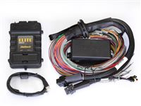 Elite 2500 (DBW) - 2.5m (8 ft) Premium Universal Wiring Harness Kit