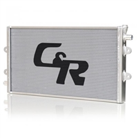C&R Racing - Primary Heat Exchanger - 2016+ Cadillac CTS-V