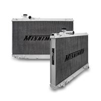 Mishimoto Radiators - Performance