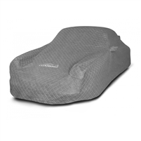 Moving Blanket Chevrolet Corvette ZL1 Gen 6 Car Cover, Year 12-15