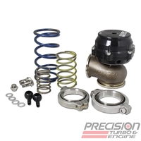 Precision Turbo PW46 46mm Wastegate Valve w/ All Springs