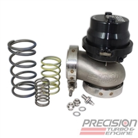 Precision Turbo PW66 66mm Wastegate Valve w/ All Springs
