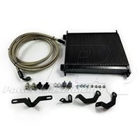 40 Row Transmission Cooler Kit for 1993-98 Supra