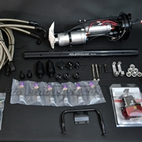 PHR Gasoline Based Fuel System for 93-98 Toyota Supra