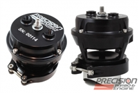 Precision Turbo PB64 64mm Race Blow Off Valve