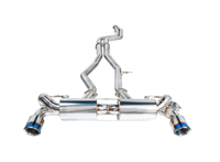 Remark Catback Exhaust For Toyota Supra GR A90 (DB42) 2020