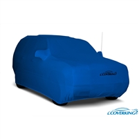 "Indoor Satin Stretchâ""¢ Custom Car Cover"