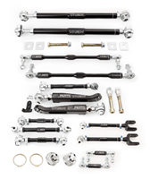 2020+ Toyota Supra Ultimate Titan X SPL Performance Suspension Parts Package