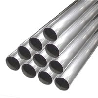 Stainless Steel Tubing Straight